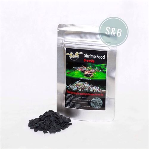 S & B Shrimp Food - GrowUp - 30 g