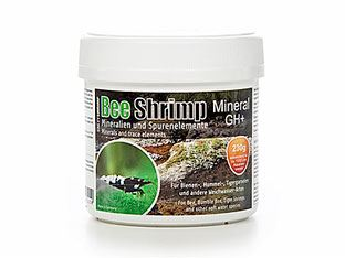 SaltyShrimp - Bee Shrimp Mineral GH+ (230 g)