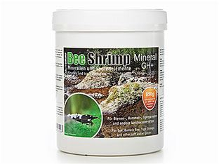 SaltyShrimp - Bee Shrimp Mineral GH+ (850 g)