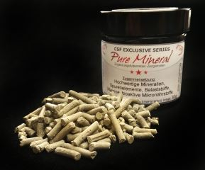 CSF Pure Mineral Exclusive Series, 50 g
