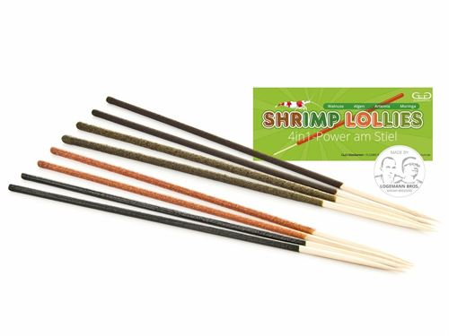 Shrimp Lollies 4in1-Power (8 stk)