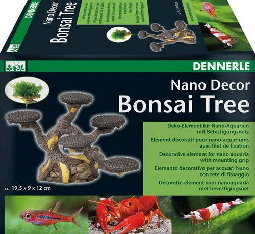 Dennerle NanoDecor Bonsai Tree