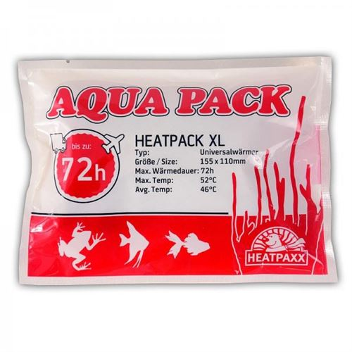 Heat Pack XL 72h