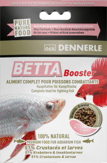 Dennerle BETTA Booster 30 ml