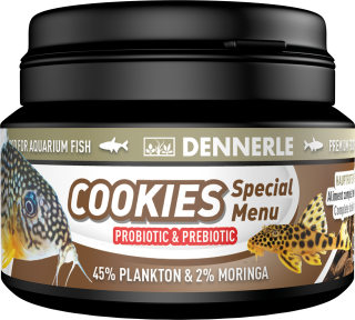 Dennerle Cookies Special Menu 100 ml