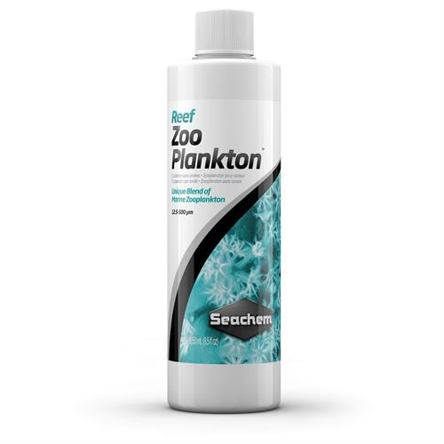 Reef ZooPlankton  250ml