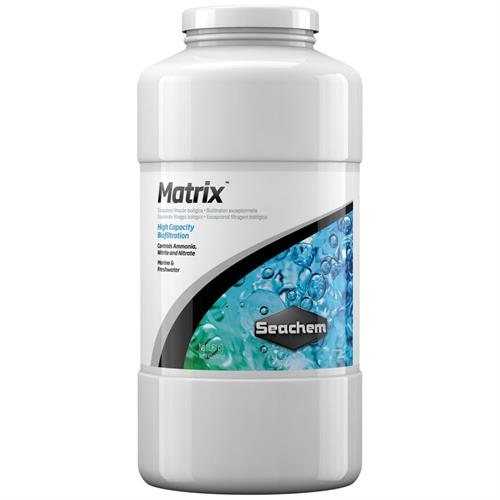 Seachem Matrix 1000 ml