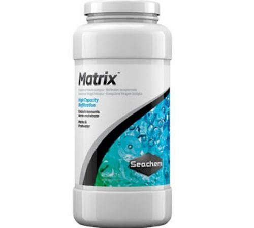 Seachem Matrix 500 ml