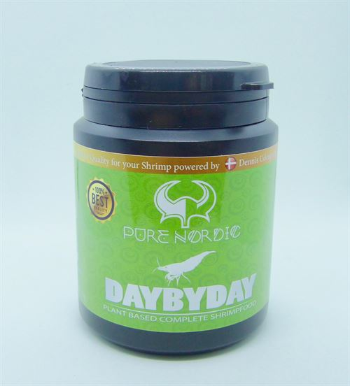 Pure Nordic  DAYBYDAY 75 gr.