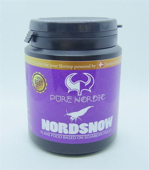 Pure Nordic  NORDSNOW 75 gr.