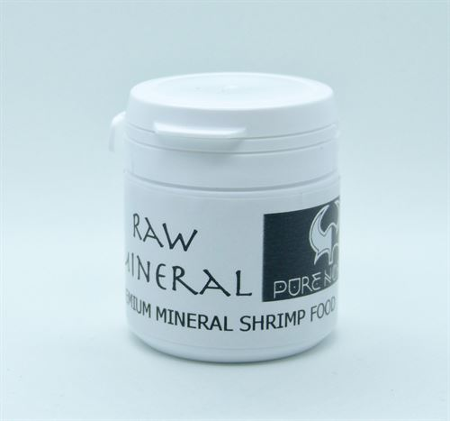 Pure Nordic RAW Mineral 30 gr.