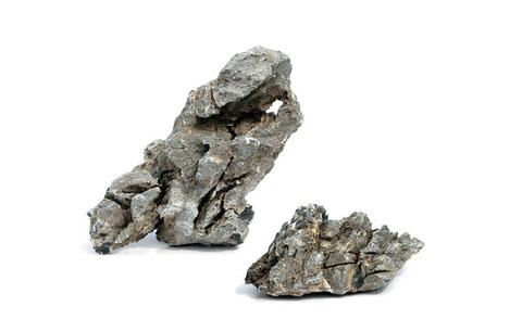 Grey Hard Rocks