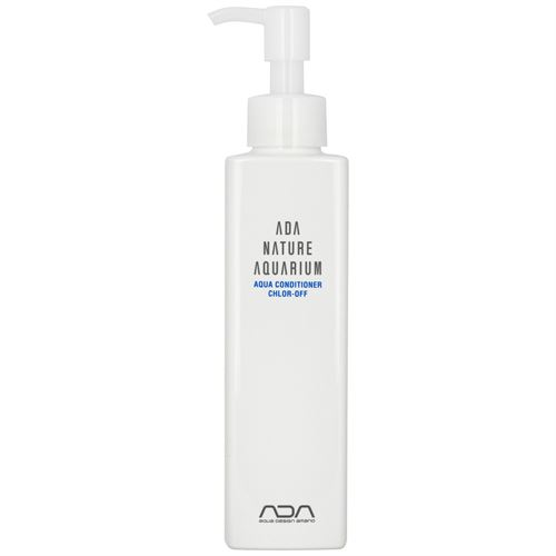 Aqua Design Amano (ADA) Aqua Conditioner Chlor-Off 200 ml