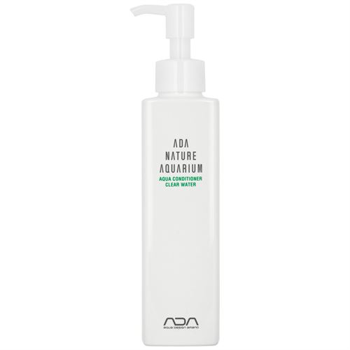 Aqua Design Amano (ADA) Aqua Conditioner Clear Water 200 ml