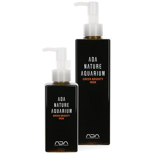 Aqua Design Amano (ADA) Green Brighty Iron 300 ml