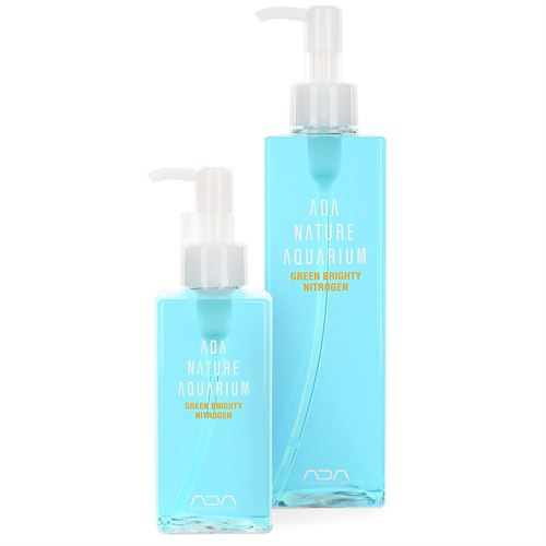 Aqua Design Amano (ADA) Green Brighty Nitrogen 180 ml