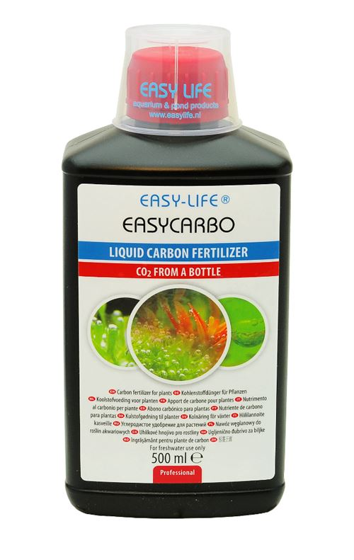 Easy Life EasyCarbo, 500 ml