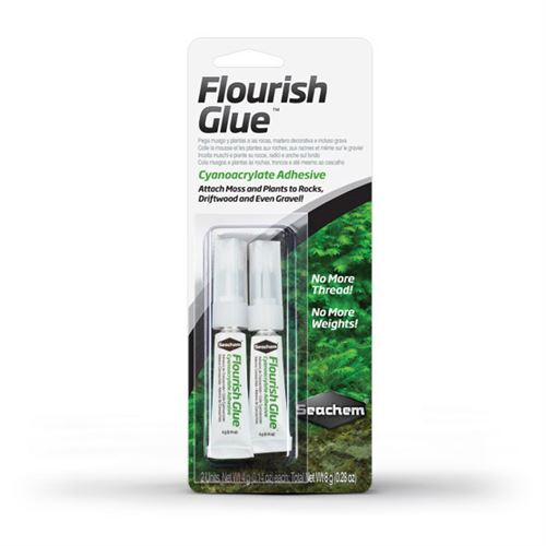 Seachem Flourish Glue 4 g ( x 2)